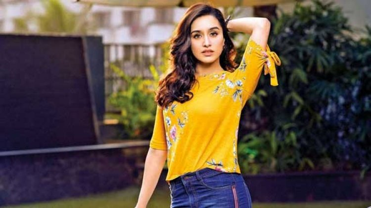 Why is Shraddha Kapoor going to jail?