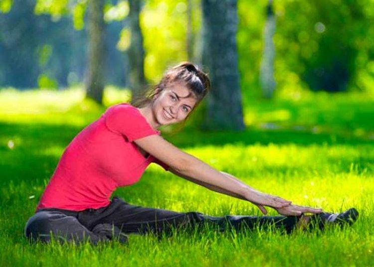 अगर आप पेट की बीमारी से परेशान, तो आप कर सकते हैं ये 4 योगासन !