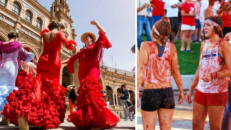 11 Mind-blowing Facts about Spain