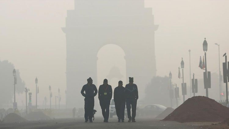 How to protect yourself from Delhi's pollution?