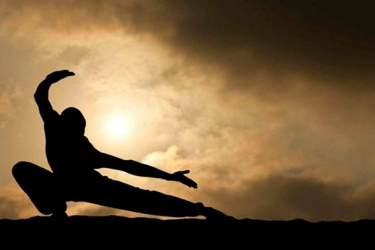 Martial Arts were initially originated in India and later spread to Asia by Buddhist missionaries.