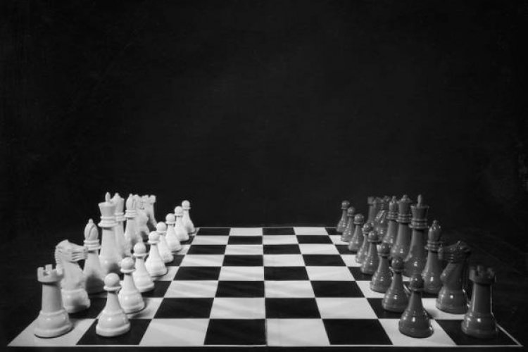 It is claimed that the game of chess was introduced in India. One of the most interesting facts about India, the game of chess can be recorded back some 1,500 years.