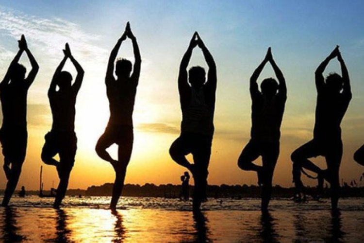 Yoga possesses its origins in India and has existed for over 5,000 years.