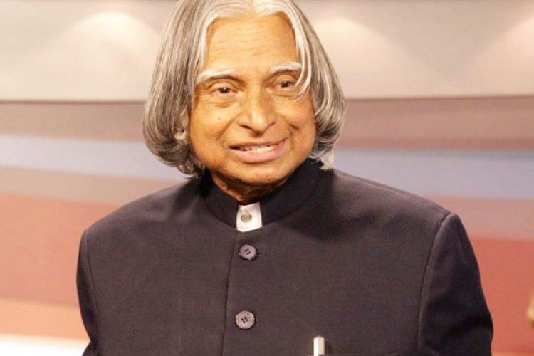 Science day in Switzerland is dedicated upon Ex-Indian President, APJ Abdul Kalam. The father of India's missile program had visited Switzerland back in 2006.