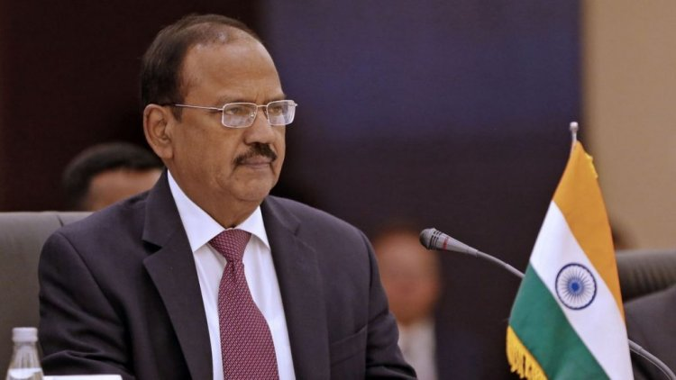 Some interesting facts about Ajit Doval