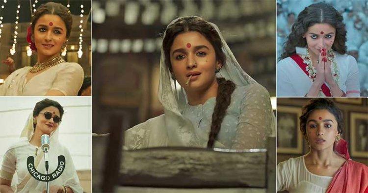 Who was Gangubai Kathiawadi, played by Alia Bhatt in Sanjay Leela Bhansali's movie?