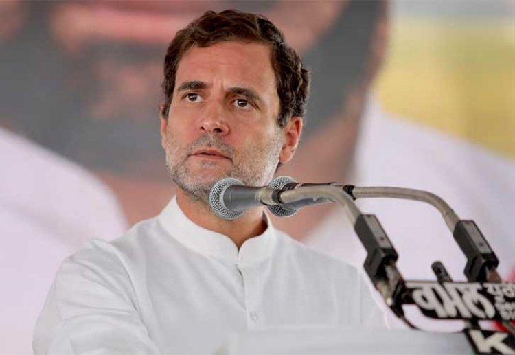 भाजपा की कमजोर नब्ज पर चोट करने में कभी पीछे नहीं रहते राहुल गांधी