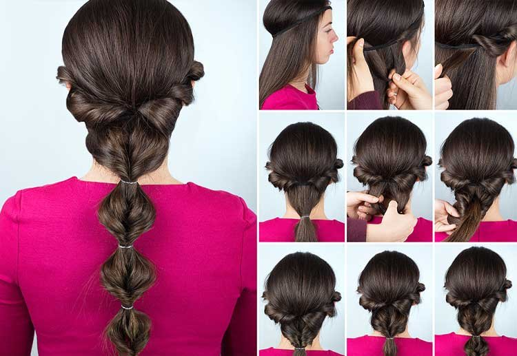 8 stylish shoulder length haircuts for girls, You  Must Try Out This Season