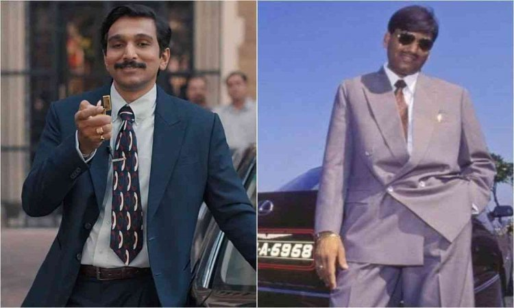 Some mind-blowing facts about Harshad Mehta? (Scam 1992)