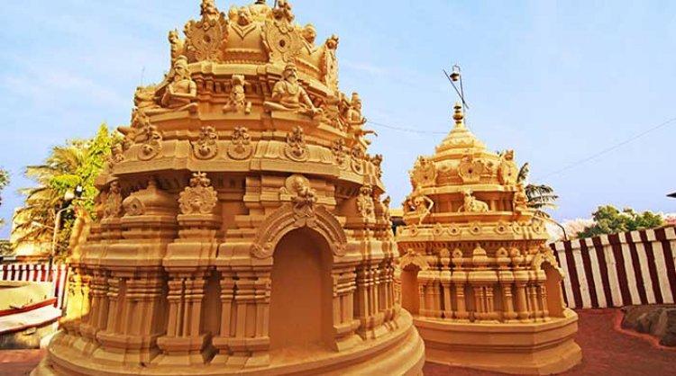 गवी गंगाधरेश्वर मंदिर: घी बन जाए मक्खन (Gavi Gangadhareshwara temple