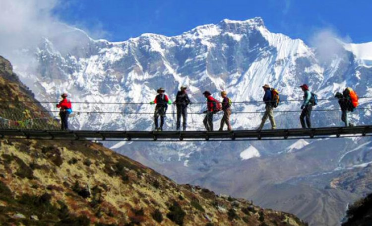 Check Out Some Beautiful Treks In India || Plan your trip with friends