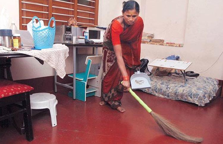 Here's How My Maid Made Me Realize The True Value Of Money!