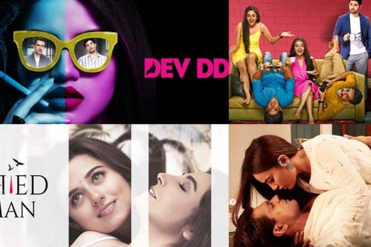 10 Best Hindi Web Series of 2021