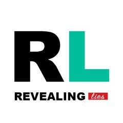 Revealing Lies Staff